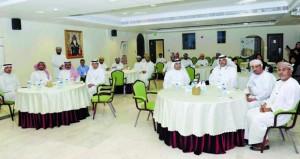 اختتام أعمال حلقة العمل الخليجية الخامسة لمنتسبي هيئات وجمعيات الهلال الأحمر بدول المجلس