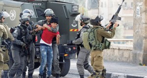 دولة الاحتلال تشن عدوانا على دمشق وغزة