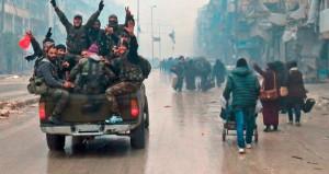 المناطق الآمنة في سوريا .. هل هي الحل؟