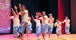 أمسيات ثقافية عمانية تحلق بالتراث بين أستراليا وأميركا