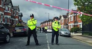 بريطانيا تحبط مخططا إرهابيا بعد اعتقالات واطلاق نار
