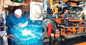 التصنيع .. أهم مورد متاح بعد تراجع أسعار النفط