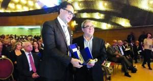 الإعلان عن الفائزين بجوائز الكومار الذهبي بتونس