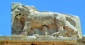"""""""عراق الأمير"""" في الأردن .. آثار تعود إلى العصر الحجري الوسيط"""