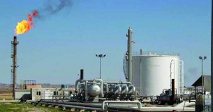3.4% انخفاضا بإنتاج المصافي والصناعات البترولية بالسلطنة بنهاية فبراير