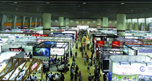 وفد من غرفة شمال الشرقية يتعرف على الفرص التجارية بمدينة جوانزو الصينية