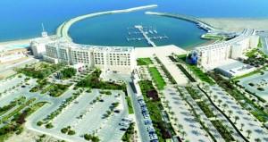 12.3% ارتفاعا في إجمالي نزلاء الفنادق (3 ـ 5) نجوم بنهاية فبراير الماضي