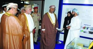 منتدى عمان للجغرافيا المكانية 2017م يستعرض دور البيانات الجغرافية في تعزيز التنمية الاقتصادية