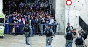 شهيد و3 جرحى إسرائيليين بعملية طعن بالقدس