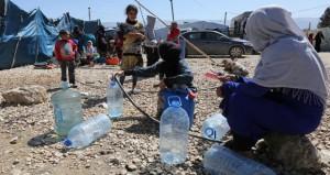 سوريا: الجيش يقصف تجمعات إرهابية بدير الزور ويحبط هجوما بريف اللاذقية