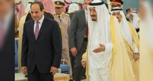 الرياض والقاهرة تتفقان على تطوير العلاقات وتنسيق جهود مكافحة الإرهاب