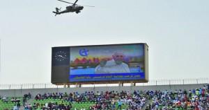 بابا الفاتيكان يختتم زيارته لمصر بالدعوة إلى نشر ثقافة الحوار