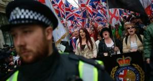 """بريطانيا تعتبر دورها في في الأمن الأوروبي """"غير مشروط"""""""