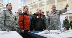 روسيا تفتح تحقيقا جنائيا ضد داعمي احتجاج جديد بموسكو