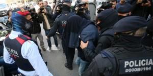 أسبانيا: اعتقال 9 للاشتباه في صلتهم بهجوم بروكسل