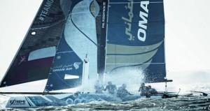 فرق عُمان للإبحار لقوارب ديام 24 تواصل استعداداتها لطواف فرنسا للإبحار الشراعي