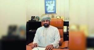 الهنائي يشارك في اجتماعات وكلاء وزارت الشباب والرياضة الخليجي بالبحرين