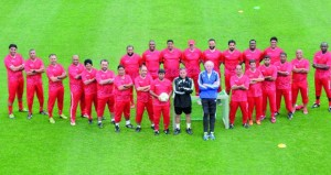 الخنبشي والشقصي والنزواني يجتازون دورة المحترفين الآسيوية لكرة القدم بالمنامة