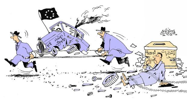 إنتخابات أوروبية