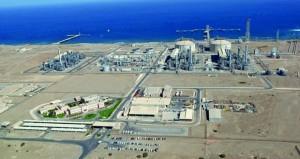 7.8% ارتفاعا بإنتاج المصافي والصناعات البترولية بنهاية مارس الماضي