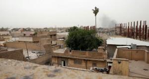 العراق: قائد عراقي يتوقع استعادة الموصل بالكامل في مايو