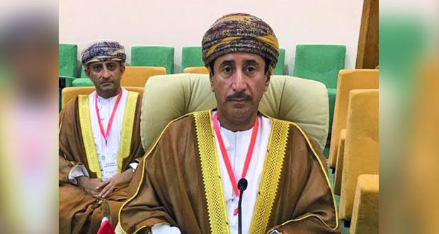 شرطة عمان السلطانية تشارك في المؤتمر العربي الـ 16 لرؤساء أجهزة المباحث والأدلة الجنائية بتونس
