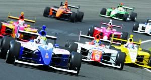 الونسو يقترب من تحقيق إنجاز التاج الثلاثي في سباق السيارات