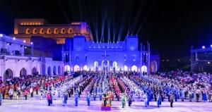 """دار الأوبرا السلطانية مسقط تعلن تفاصيل موسمها السابع """"2017 ـ 2018″"""