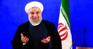 الرئيس الإيراني يتعهد بمواصلة برنامج (الباليستية)