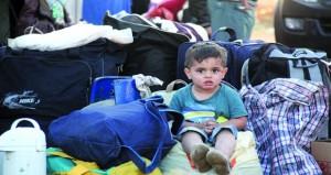 سوريا تبدي استعدادها للتعاون مع (الصليب الأحمر) شرط الالتزام بـ(المعايير الإنسانية)