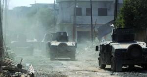 العراق: الجيش ينفذ عملية استباقية ضد داعش في صحراء الأنبار