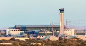 """الإعلان عن فوز """"أو دي جي"""" بعقد تصميم وإدارة مشروع المنطقة الحرة بمطار مسقط الدولي"""