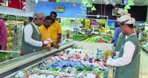 """""""حماية المستهلك"""" تكثف استعداداتها لمراقبة ومتابعة الأسواق"""
