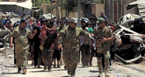 العراق: عشرات القتلى والجرحى بتفجيرين استهدفا أحياء في بغداد