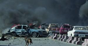 أفغانستان: مقتل وإصابة المئات في تفجير ألحق أضرارا بسفارات أجنبية