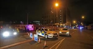 السلطنة تدين الانفجار الذي وقع بمدينة مانشستر البريطانية