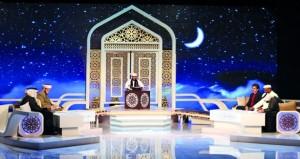تلفزيون قطر يواصل عرض حلقات جائزة كتارا لتلاوة القرآن