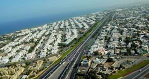 أكثر من 971 مليون ريال عماني القيمة المتداولة للنشاط العقاري بنهاية أبريل