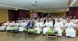 """""""تنمية نفط عمان"""" تنظم حلقة عمل حول الفرص الاستثمارية الواعدة بقطاعات التنويع الاقتصادي"""