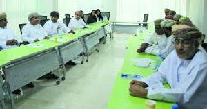 بنك التنمية العماني يفتح التمويل لقطاع التعدين