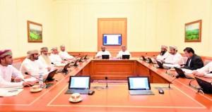 """"""" قانونية الشورى"""" تستكمل مناقشة مشروع تعديل قانون المجالس البلدية"""