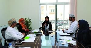 اختيار 6 طلاب عمانيين للمشاركة بمنتدى لندن لعلماء الشباب 2017