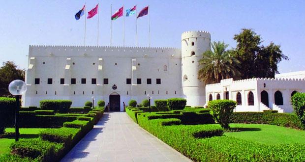 تغيير مواعيد أوقات الدوام الرسمي بمتحف قوات السلطان المسلحة خلال شهر رمضان