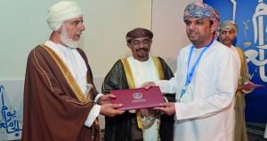 جامعة السلطان قابوس تعلن عن 7 بحوث إستراتيجية فائزة بالدعم السامي
