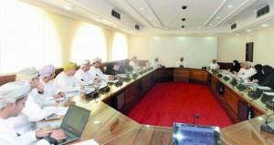 لجنة التعليم بالغرفة تناقش موضوع إدارة وتشغيل المدارس الحكومية من قبل القطاع الخاص المتخصص
