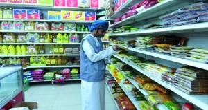 """""""البلديات الإقليمية"""" تواصل جهود ضبط ومنع حالات الغش في بيع وتداول المواد الغذائية"""