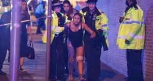 الشرطة البريطانية: ضحايا ملعب مانشستر 22 قتيلا و50 مصابا
