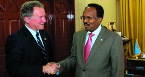 الصومال: مقتل 6 مدنيين بإطلاق رصاص على مركز لتوزيع المعونات