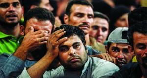 غارات مصرية على معسكرات الإرهاب في ليبيا