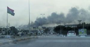 ليبيا: (أنصار الشريعة) يعلن حل نفسه.. وهدوء حذر في طرابلس